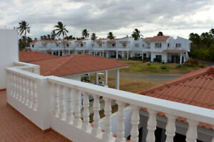 FOR RENT PANAMA, house/condo with swimming pool by the sea.