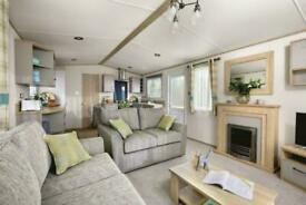NEW Static Caravan/Holiday Home ABI WINDERMERE 2021- Yorkshire Dales 5* Park