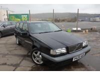 Volvo 850 2.5 ( 20v ) auto GLT (20v)