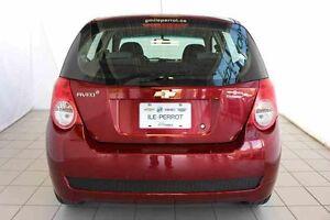 2011 Chevrolet Aveo 5 LS, HATCH, MP3, CLIMATISATION West Island Greater Montréal image 20