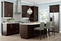 *Promotion Special Save 10% on our new KB all wood kitchens*