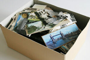 I will pay for your old postcards (post cards).
