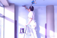 Paiting Job with Professional Painters in Aurora and Newmarket