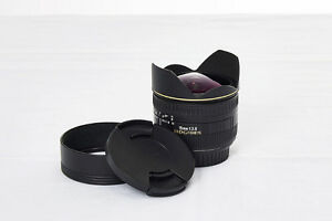 Sigma 15mm f2.8 EF Mount Lens perfect for Northern Lights