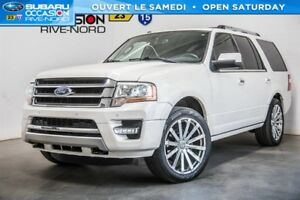 Ford Expedition Limited 8.PASS NAVI+CUIR+TOIT.OUVRANT 2015
