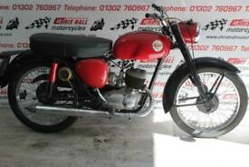 1967 BSA Bantam D10 175
