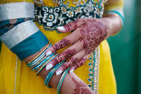 In-Home henna parties and private appointments!