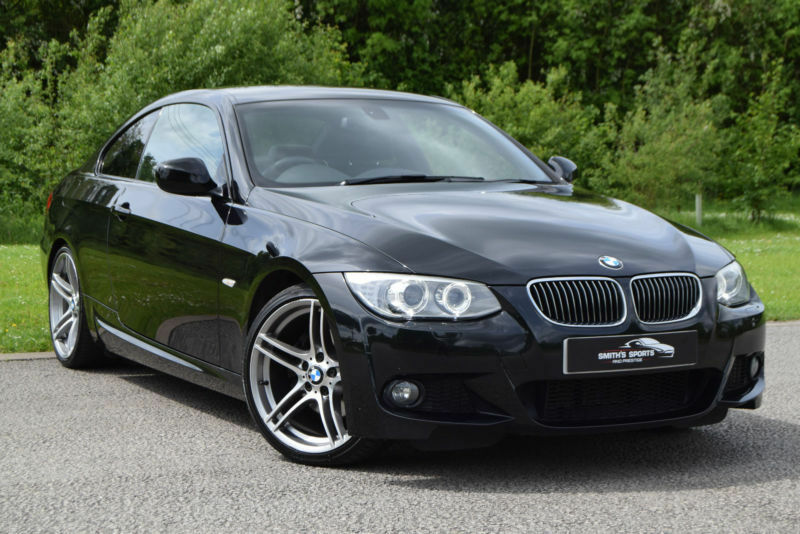 bmw 320 2 0td auto 2010 5my d sport plus in swadlincote derbyshire gumtree. Black Bedroom Furniture Sets. Home Design Ideas