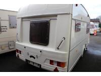 Vanroyce 420 ET 1993 2 Berth Caravan £2900
