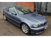 BMW 320 CI SE