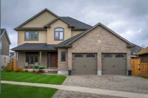 Thamesford Open House this Saturday May 18th 2-4pm32 Sloan Dr.