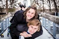 Professional Wedding&Family Photographer- End of Summer SALE!