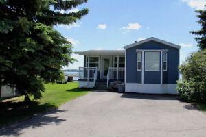 Gleniffer Lake Resort - #1024