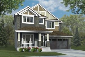Beautiful and affordable 4 bdrm brand new home in Winderemere Edmonton Edmonton Area image 1