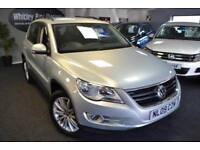 2009 Volkswagen Tiguan 2.0 TDI Escape 4MOTION 5dr