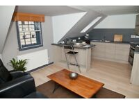 One bedroom flat in the heart of the city