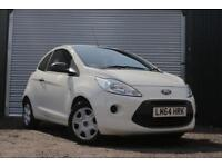 Ford Ka 1.2 ( 69ps ) 2013MY Studio