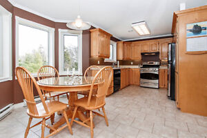 Immaculate 2 Storey with In law Apartment Logy Bay St. John's Newfoundland image 4
