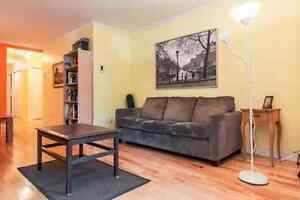 $1400 / 2br - Furnished + All-Included in the Village