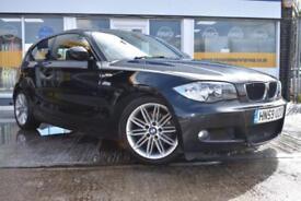 2009 59 BMW 118 2.0TD D M SPORT