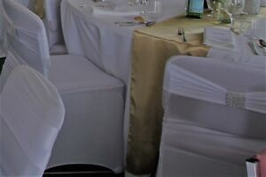 10 gold table runners