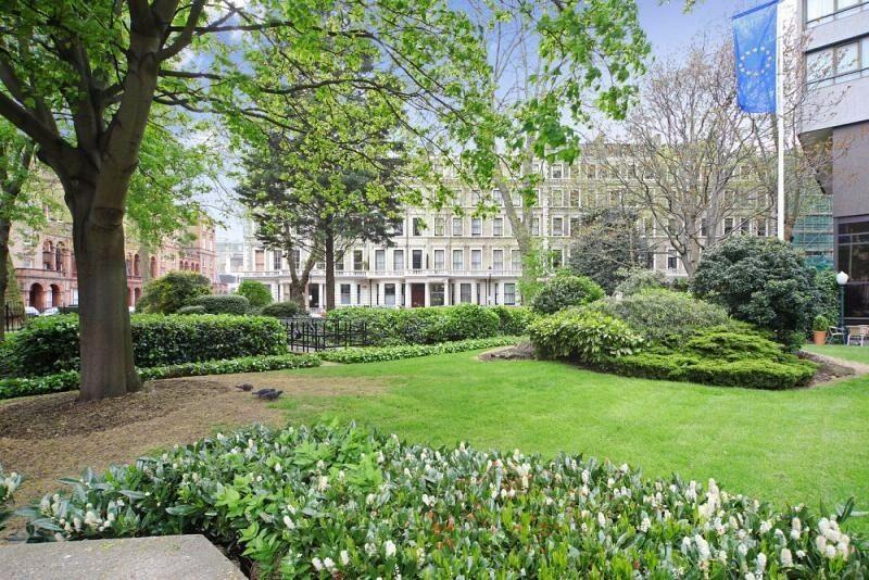 Lovely one double bed flat, South Kensington, SW7 - £460 per week