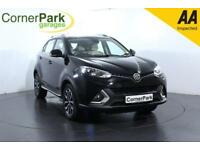 2016 MG GS EXCLUSIVE DCT HATCHBACK PETROL