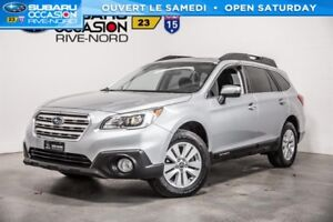 Subaru Outback Touring TOIT.OUVRANT+MAGS+CAM.RECUL  2017