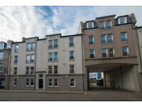2 Bedroom Executive City Centre Flat, Aberdeen (AB10) - Fully Furnished