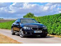 2015 BMW 4 Series Gran Coupe 3.0 435d M Sport Gran Coupe xDrive 5dr