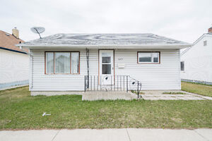 Cute East Kildonan Home