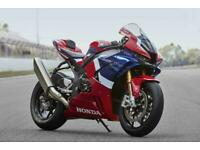 2020 Honda CBR1000RR-R SP FIREBLADE 2020 TEAM BIKE ONLY!