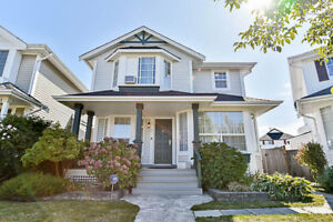 Just Listed | Family Home in Cloverdale with 2 bdrm suite!