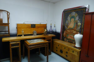 Vintage Antique Gallery located in Markham - MVA Collectibles