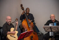 HIRE THE ACOUSTIQ TRIO- MUSIC FOR ALL OCCASIONS