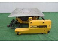 DeWalt D743 Flip Over Circular Saw - excellent condition
