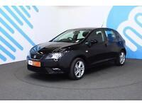2015 Seat Ibiza 1.4 16v Toca 5dr