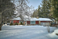 Bungalow located close to Collingwood