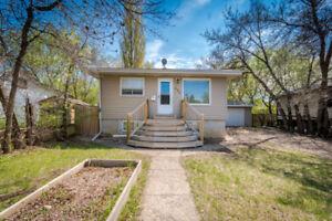 206 Hilliard Street West - Saskatoon