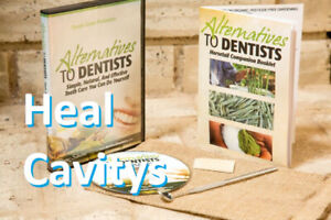 Learn how to restore cavitys and enamel, plus more now