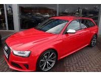 Audi RS4 Avant FSI QUATTRO