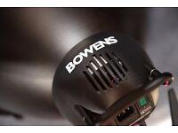 Bowens Streamlight