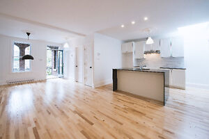 Verdun - Bright Renovated Apartment with All Appliances