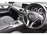 Mercedes C220 CDI AMG SPORT