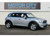 2013 MINI Countryman COOPER D Hatchback Diesel Manual