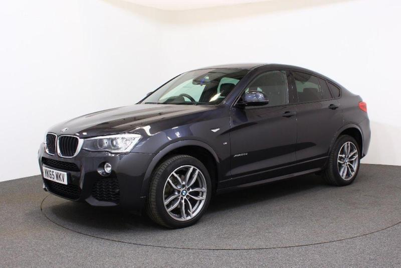 2015 bmw x4 2 0 20d m sport xdrive 5dr in sheffield south yorkshire gumtree. Black Bedroom Furniture Sets. Home Design Ideas