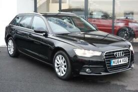 2014 Audi A6 Avant 2.0 TDI ultra SE 5dr