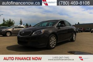 2016 Buick Verano OWN ME FOR ONLY $108.25 BIWEEKLY!