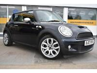 2007 07 MINI MINI 1.6 COOPER S GOOD AND BAD CREDIT CAR FINANCE AVAILABLE