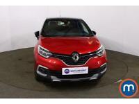 2019 Renault Captur 1.3 TCE 150 S Edition 5dr EDC Auto Hatchback Petrol Automati